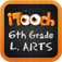 iTooch 6th Grade Language Arts | English worksheets on Grammar, Vocabulary, Writing and Reading Comprehension