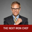 The Next Iron Chef: Innovation