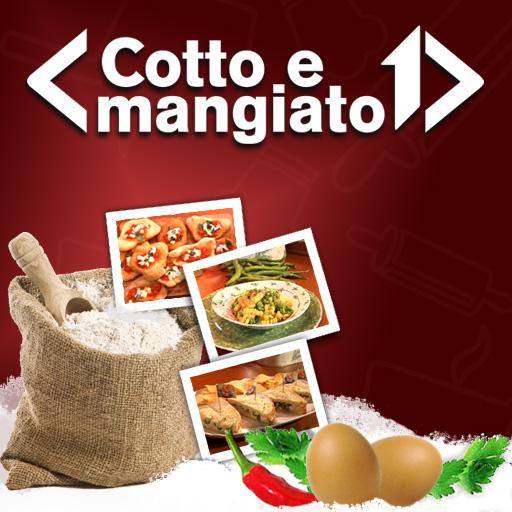 Cotto e Mangiato (AppStore Link)
