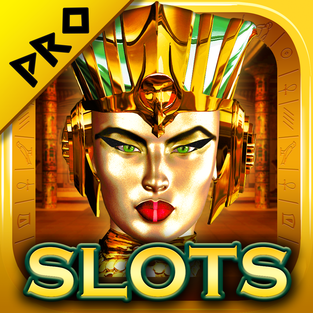 Slots Pharaoh's Gold PRO Vegas Slot Machine Games - Win Big Bonus Jackpots in this Rich Casino of Lucky Fortune
